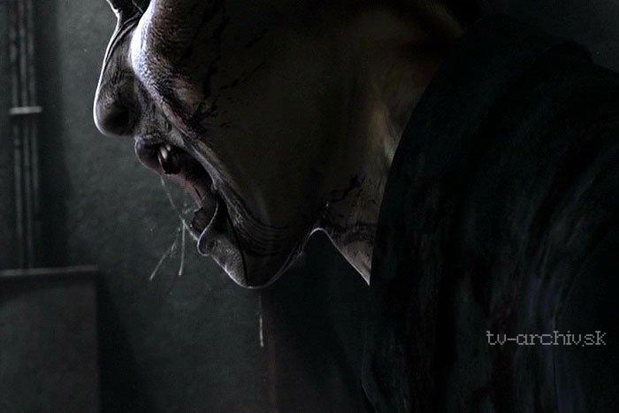 Resident Evil: Rozklad