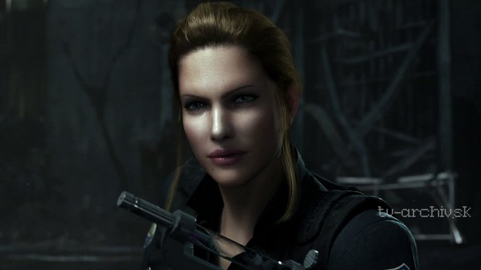 Resident Evil: Damnation Movie Dublado Torrent