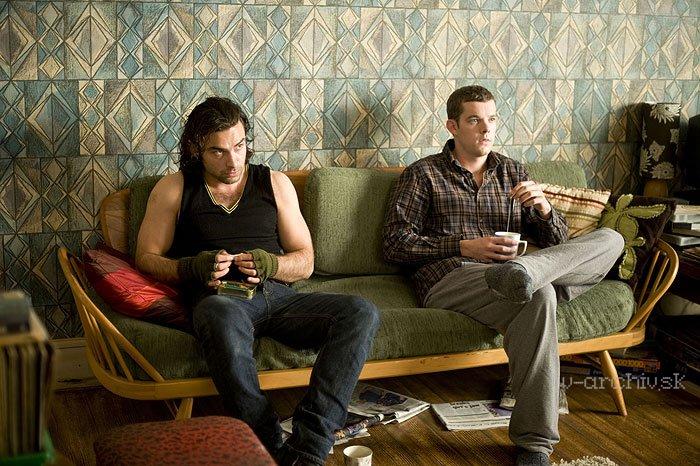 Being Human (2008)