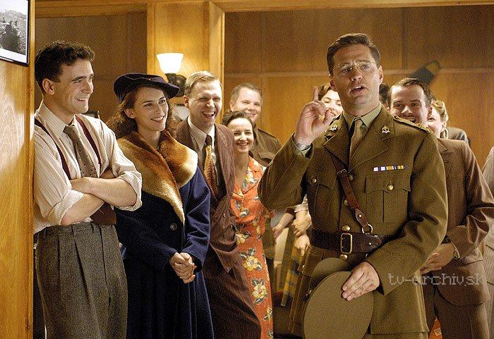 Hrdinovia vojny (2006)