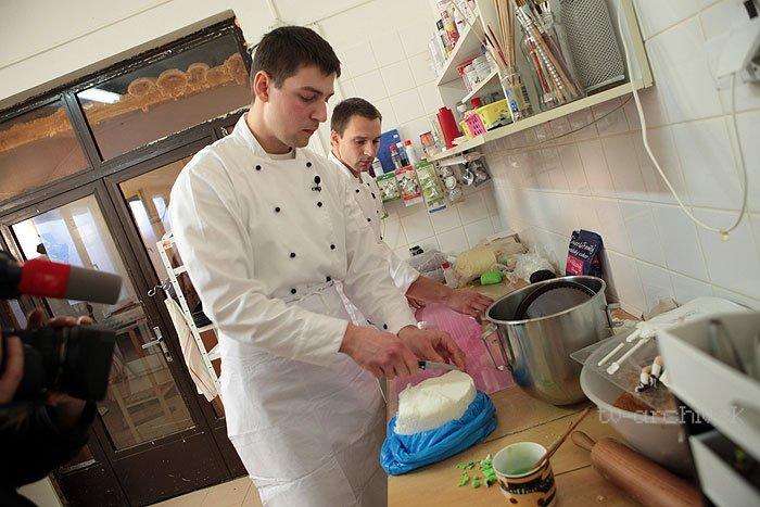 Najlepšie slovenské torty