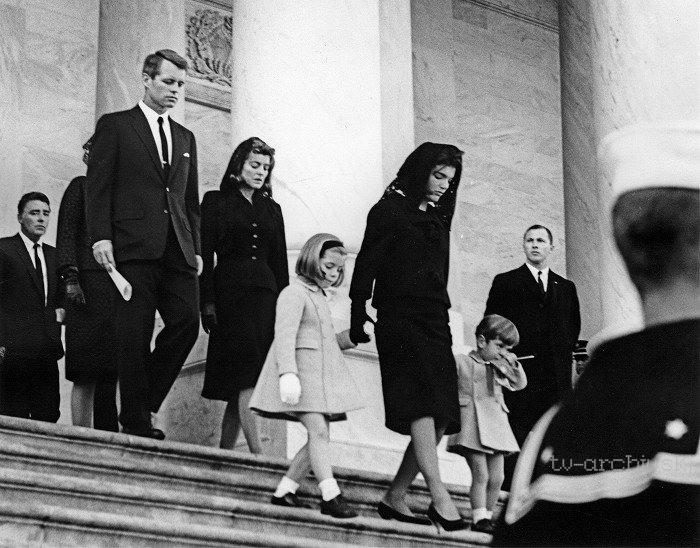 Tajné rozhovory Jackie Kennedyové