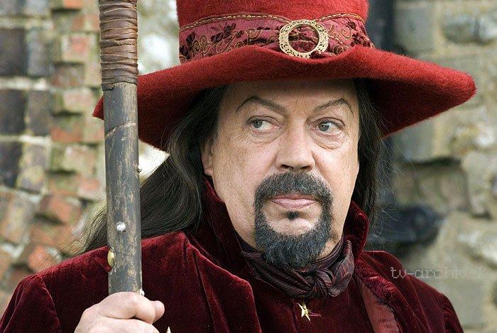 Terry Pratchett: Farba mágie