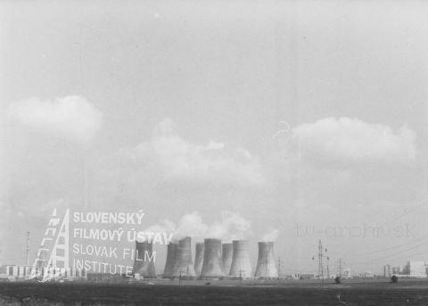 Jadrová energetika a životné prostredie