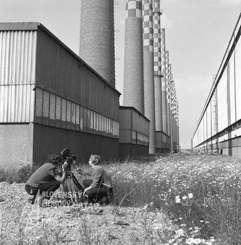 Oceľová perspektíva (1971)