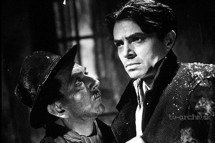 Štvanec (1947)