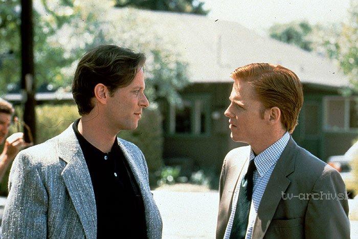 Láska, ktorá vraždí (1994)