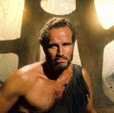George Taylor (Charlton Heston)