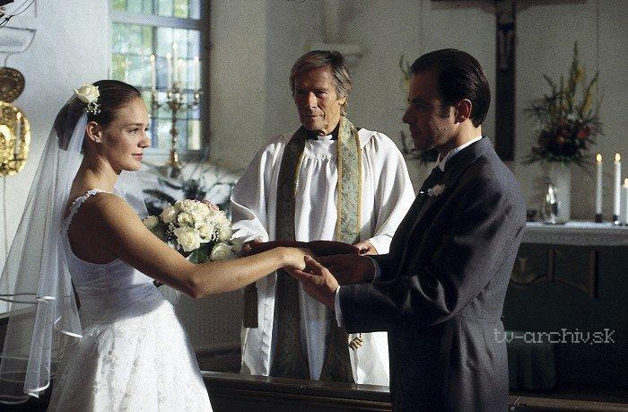 Inga Lindströmová: Cesta k tebe (2005)