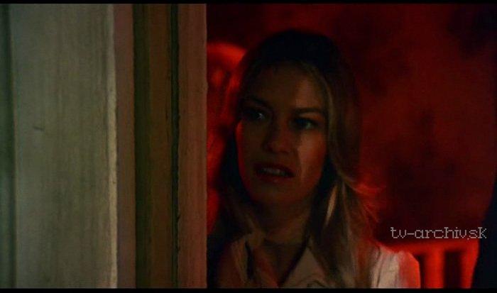 Zožraný zaživa (1977)