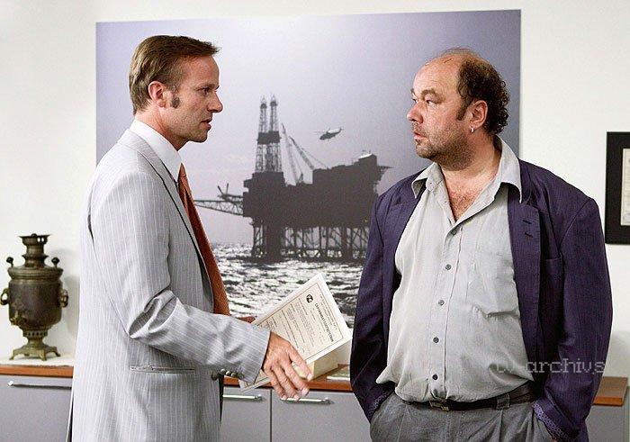 Havária (2006)