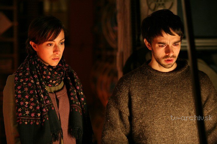 Imago mortis (2009)