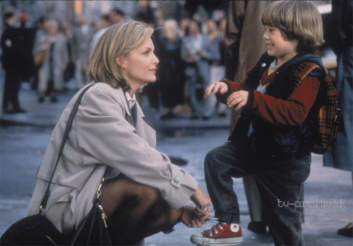 Báječný deň (1996)