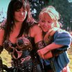 Xena (Lucy Lawless)
