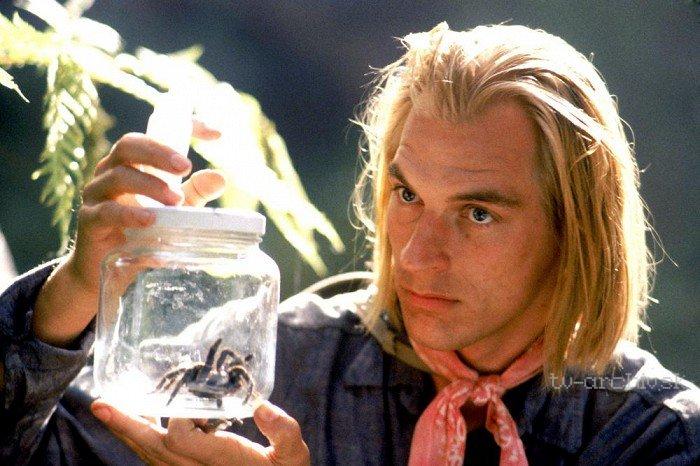 Arachnofóbia (1990)