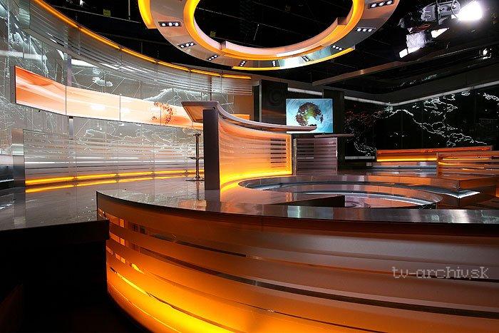 Noviny TV JOJ