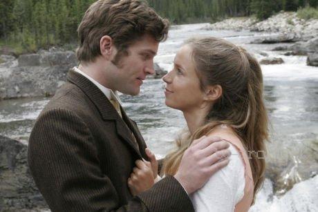 V Údolí divých ruží: Úskalia lásky (2008)