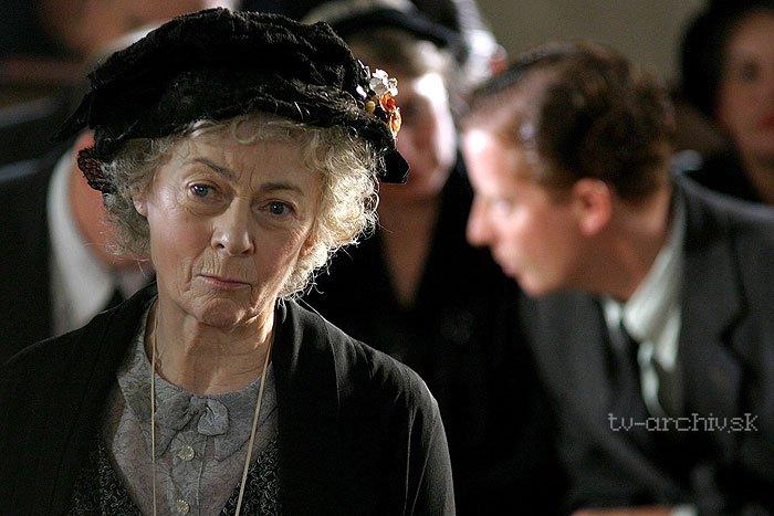 Agatha Christie: Slečna Marpleová: Niet dymu bez ohňa