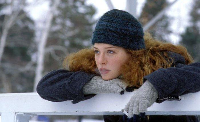 Ľadová smrť (2005)