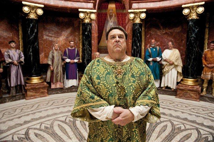 Pápežka Jana (2009)