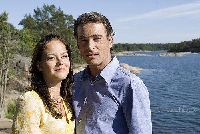 Inga Lindströmová: Víkend v Söderholme