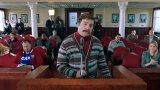 Marty Huggins (Zach Galifianakis)
