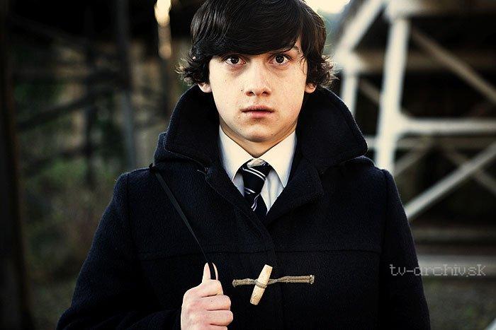 Jmenuji se Oliver Tate