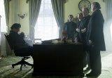 Thaddeus Stevens (Tommy Lee Jones)