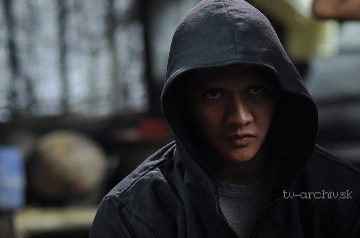Zátah 2 (2014)