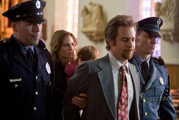 Odsúdený (2010)