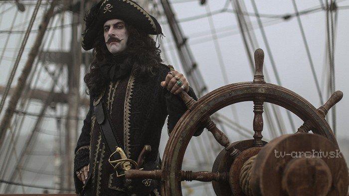 Kapitán Sabertooth