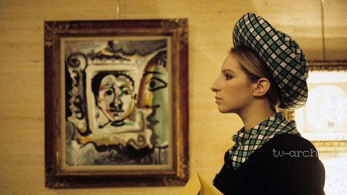 Barbra Streisandová: Zrod ikony