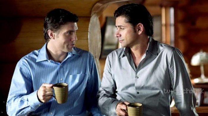 Láska z nebies (2008)