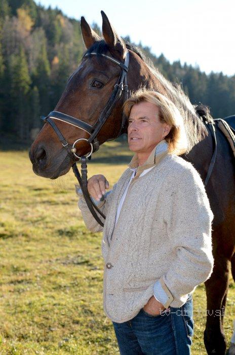 Volanie koní