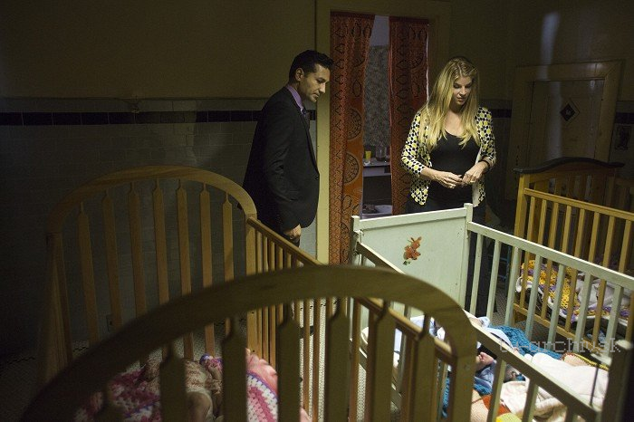 Baby Sellers (2013)