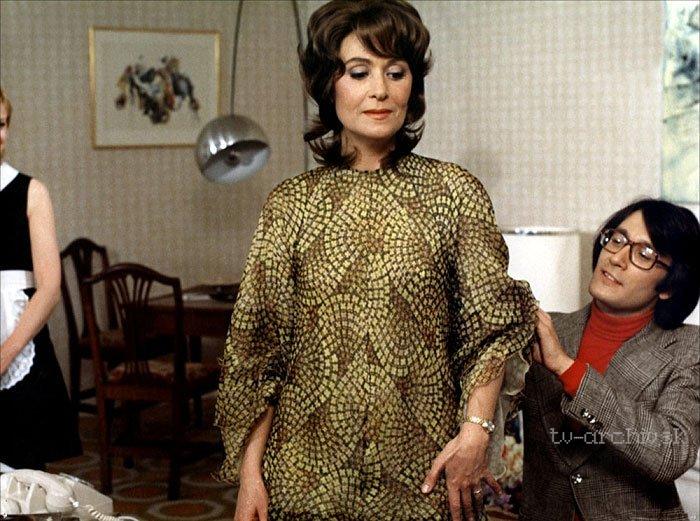 Domovník (1973)