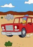 Julie Kavner (Marge Simpson)