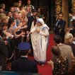 Juliet Stevenson (Mother Teresa)