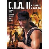 CIA II - Cieľ: Alexa