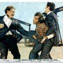 Jack Nicholson (Robert Eroica Dupea), Billy Green Bush (Elton)