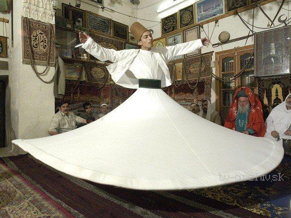 Islám po česku