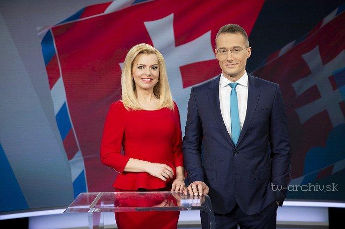 Voľby 2020 – Volebná noc