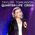Taylor Tomlinson: Krize mladého věku (2020)