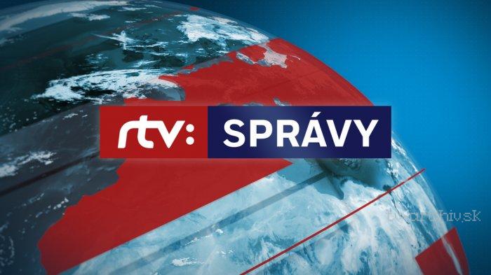 Krátke správy RTVS 2020