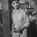 Millie Perkins (Anne Frank)