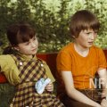 Adam a Otka (1973)