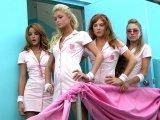 Paris Hilton (Victoria English)