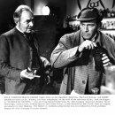 James Mason (Dr. John H. Watson), Christopher Plummer