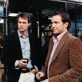 Ralf Bauer (David), Björn Casapietra (Lester Sheen)
