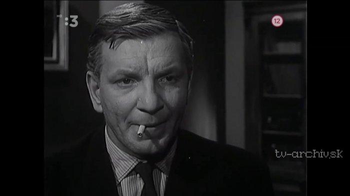 Kolíska 1964